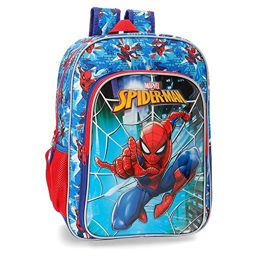 HTI-Living Spiderman Kindergarten