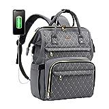 Laptop Backpack for Women Work Laptop Bag Stylish...