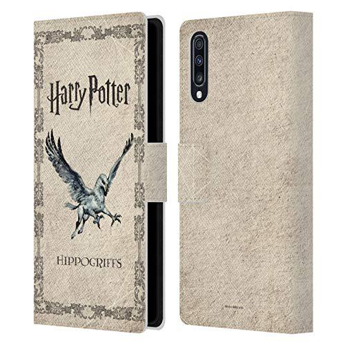 Head Case Designs Oficial Harry Potter Hippogriff Buckbeak Prisoner of Azkaban III...