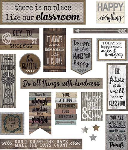 Home Sweet Classroom Mini Bulletin Board