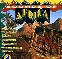 Sounds of Afrika