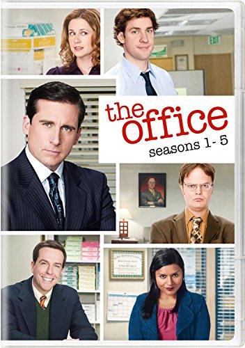 Office: Seasons 1 - 5 [Edizione: Stati Uniti]