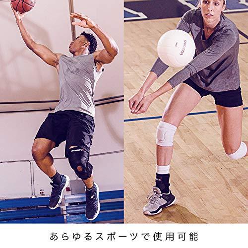 ザムスト(ZAMST)ひざ膝薄型サポーターボディメイト(BODYMATE)左右兼用スポーツ全般日常生活Mサイズ380002