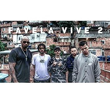 Favela Vive 2