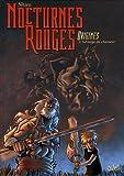 Nocturnes Rouges Origines, Tome 1 - L'héritage du chasseur