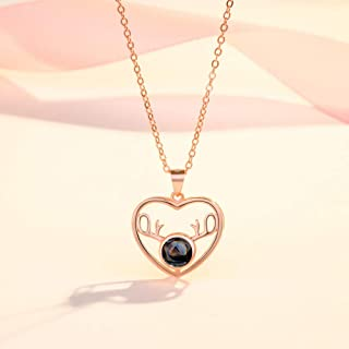 Best diamond z4 necklace Reviews