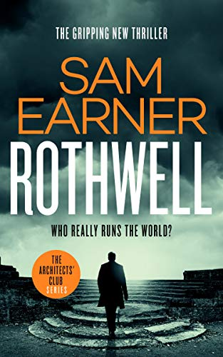 Book cover for Rothwell by Sam Earner