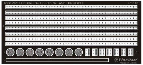 Lion Roar-GreatwallHobby R3518 – WWII IJN Deck Table de Jeu
