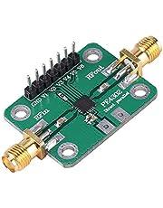 Atenuador de radiofrecuencia Aramox, 1 pieza PE4302 1MHz ~ 4GHz Modo paralelo en tiempo real de atenuador CNC