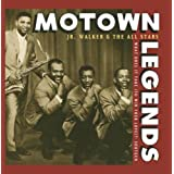 Motown Legends: What Does It Take (To Win Your Love)? by Jr. Walker & The All Stars