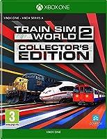 Train Sim World 2: Collector's Edition (Xbox One) (輸入版)