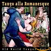 Old World Tangos Vol.2