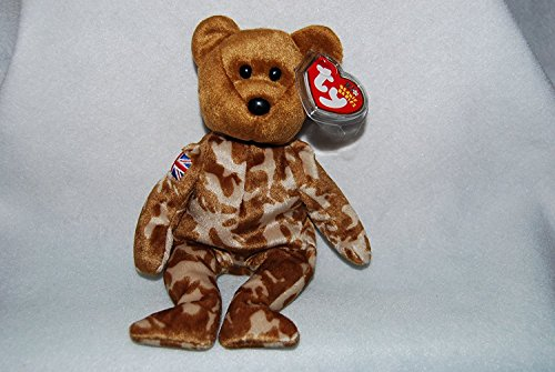 Ty Beanie Babies Lefty 2004 the Donkey SG/_B000I95242/_US