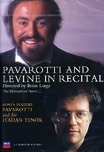 Pavarotti and Levine in Recital / The Italian Tenor