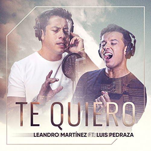 Luis Pedraza & Leandro Martinez