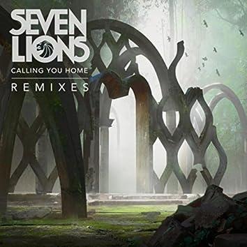 Calling You Home (feat. RUNN) [Remixes]