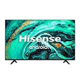 "Hisense 50H78G- 50"" Smart Ultra HD 4K Dolby Vision HDR10 Android TV with Bluetooth"