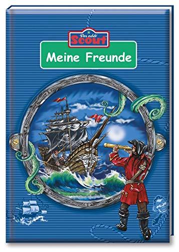 Scout - Meine Freunde: Stormy Sea (Scout Freundealben)