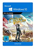 The Outer Worlds   Windows 10 - Download Code