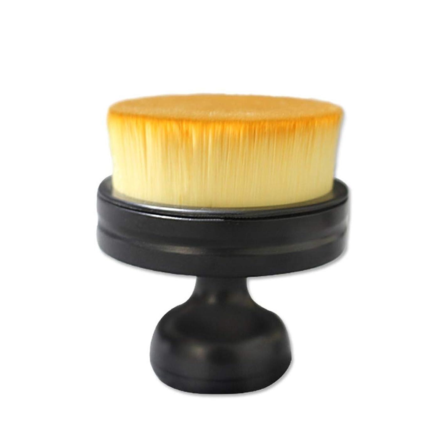 着陸解釈的統治するYoshilimen 先進の2019の携帯化粧ブラシ?シールスタンプ基盤(None Black carton packaging)