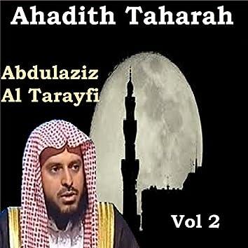Ahadith Taharah Vol 2 (Quran)