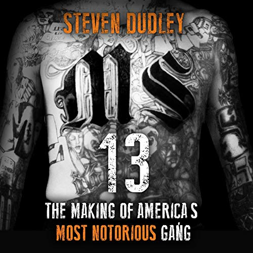 MS-13 cover art