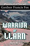 Warrior of Llarn (Llarn cycle Book 1)