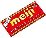 明治 明治ハイミルクチョコレート 50g×10箱