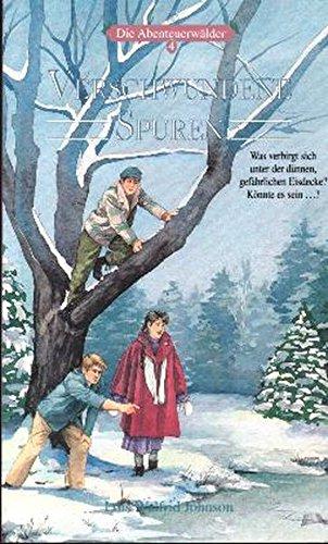 Die Abenteuerwälder / Verschwundene Spuren (One Way Kids)