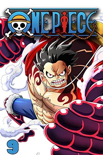 One Piecee-manga: One Piece Manga Book 9 (English Edition)
