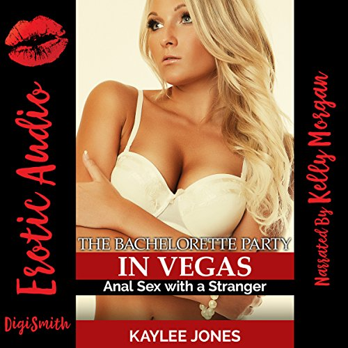 The Bachelorette Party in Vegas cover art