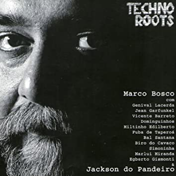 Techno Roots