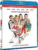 Alibi.Com: Agencia De Engaños [Blu-ray]