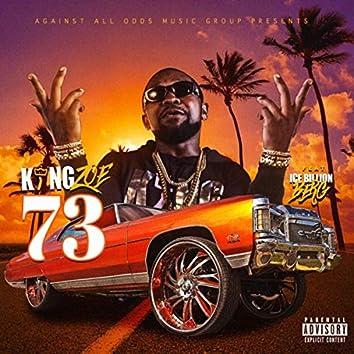 73 (feat. Ice Billion Berg)