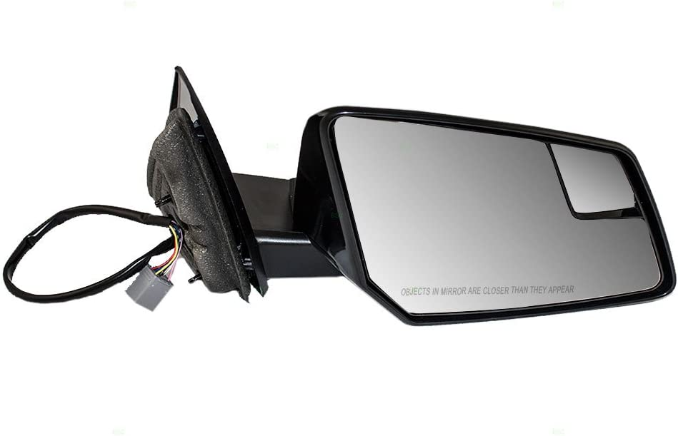 Aftermarket Replacement SEAL limited product Passengers Power Ranking TOP20 View Side Mirror Heated