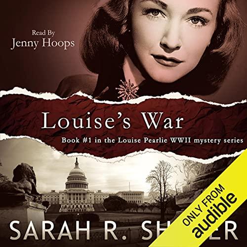Louise's War cover art