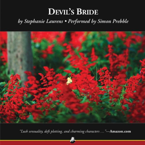Devil's Bride cover art