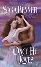 Once He Loves (Medieval, #3)