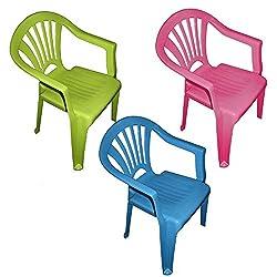 chaise plastique enfant pour un entretien facilit fauteuil pour enfant. Black Bedroom Furniture Sets. Home Design Ideas