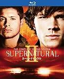 SUPERNATURAL II〈セカンド・シーズン〉コンプリート・ボックス[SDB-Y28015][Blu-ray/ブルーレイ]