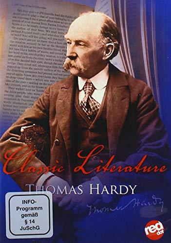 Classic Literature - Thomas Hardy [DVD]