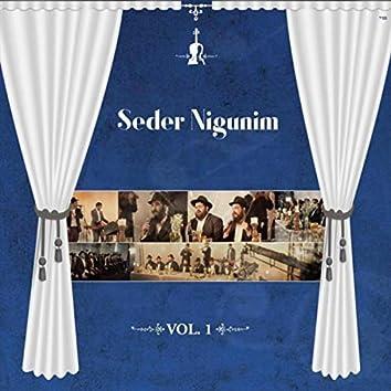 Seder Nigunim, Vol. One