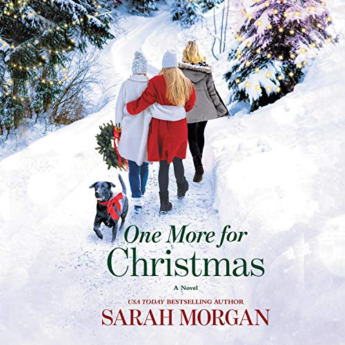 One More for Christmas cover art