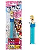 Disney Princess Cinderella Pez Dispenser Candy Refil