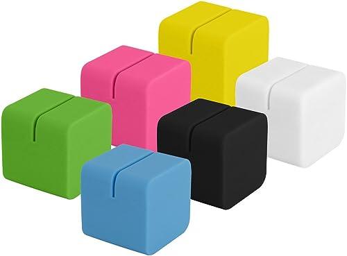 lowest Polaroid 6 Colorful 6 online Cubic Photo outlet sale Stands online sale