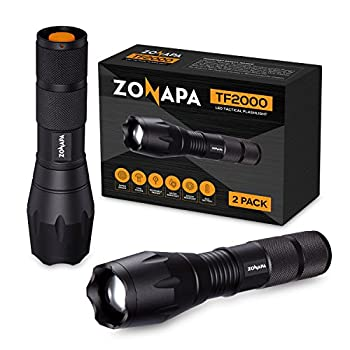 Best strobe flashlights Reviews