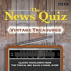 The News Quiz - Vintage Treasures