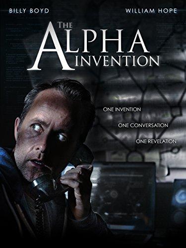 The Alpha Invention [OV]