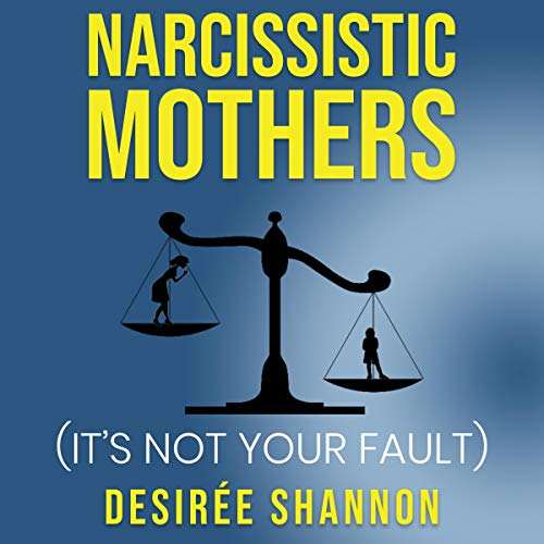Narcissistic Mothers Titelbild