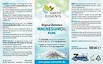 Huile de magnésium PURE de Zechstein – set de 1000 ml de saumure naturelle de chlorure de magnésium et d'un vaporisateur de 100 ml #1